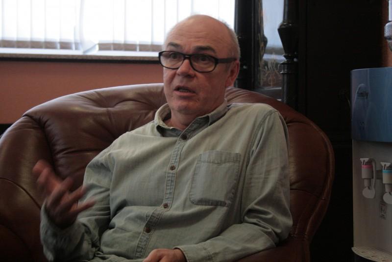 Сергей Стеблюк
