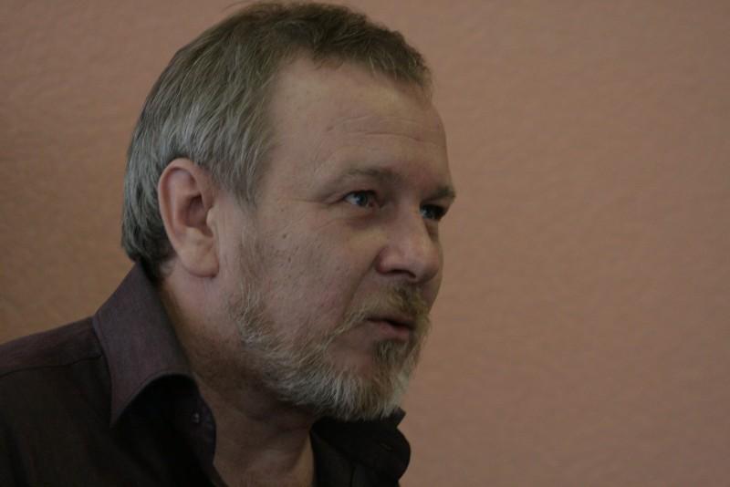 Виктор Мамонов
