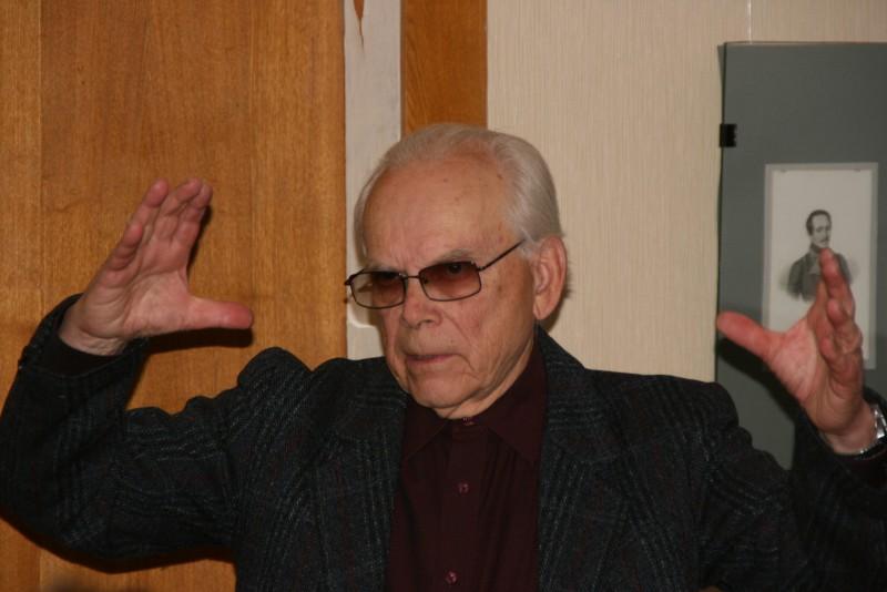 Юрий Чибряков