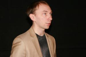 Артем Кузин