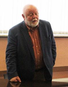 Григорий Аредаков
