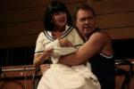 Эльвира Данилина и Игорь Баголей