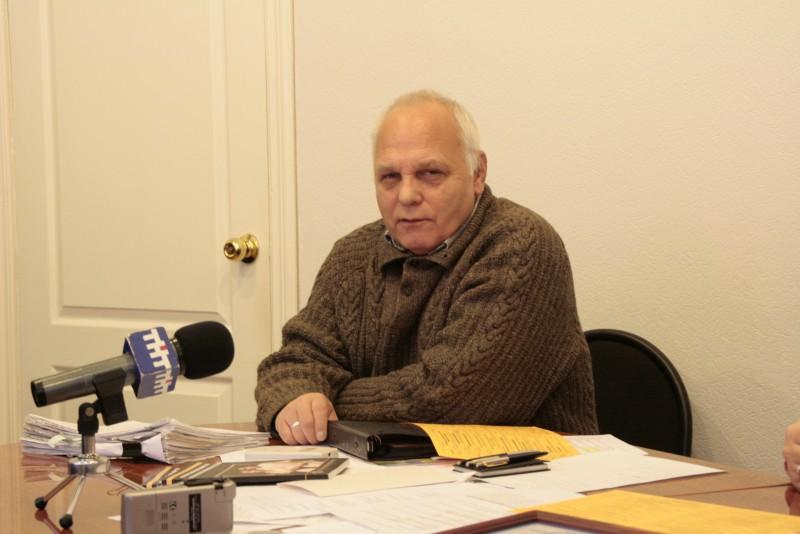 Геннадий Шугуров
