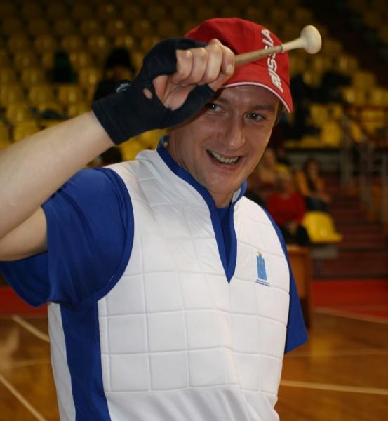 Максим Сисикин