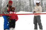 Приветственная речь: Юрий Фомин, сноубордист с 30-летним стажем