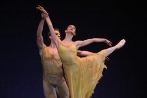 Дмитрий Соболевский и Валерия Муханова