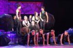 Дипломным спектаклем студентов СГК стал легендарный мюзикл