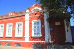 Хвалынская картинная галерея