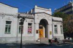 улица Волжская