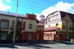 улица Рабочая