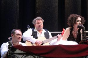 Касатка. Самарский театр драмы