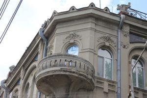 Доходный дом Ананьина