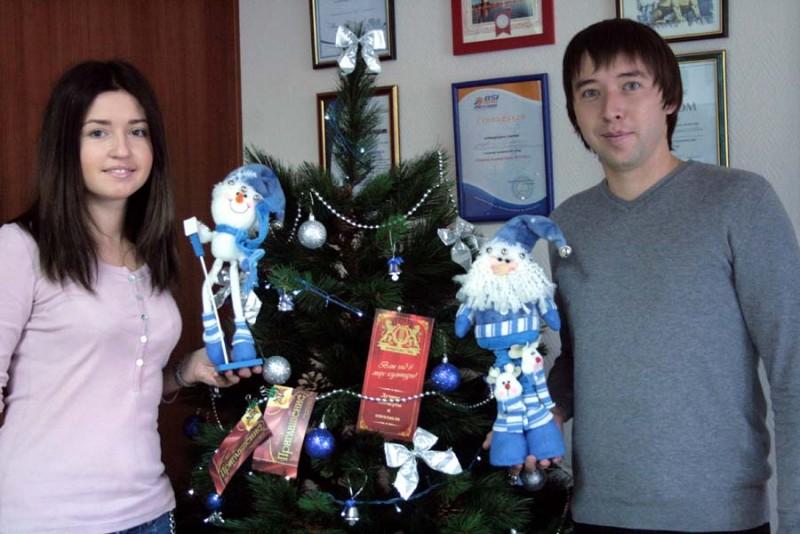 Победители фотоконкурса «Твой Саратов» получили билеты на концерт