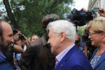 Андрей Щербаков и Олег Табаков