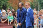 Андрей Щербаков и Евгений Миронов
