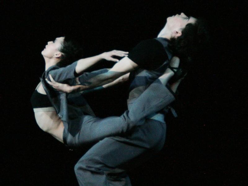 Пятый фестиваль «Звезды мирового балета в Саратове» начнется в конце ноября