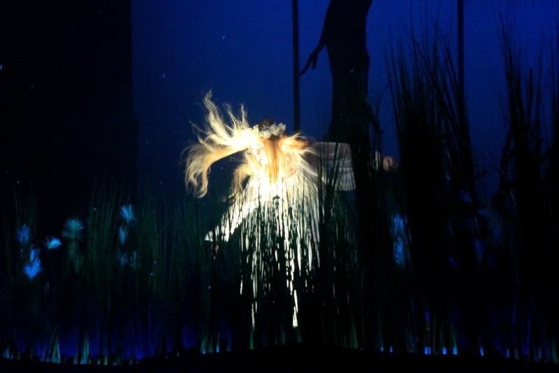 «Майская ночь» — в  лонглисте «Золотой маски»