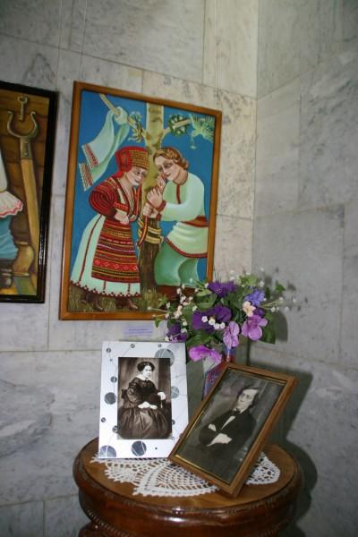 Елена Лялина: «Свадебное…»