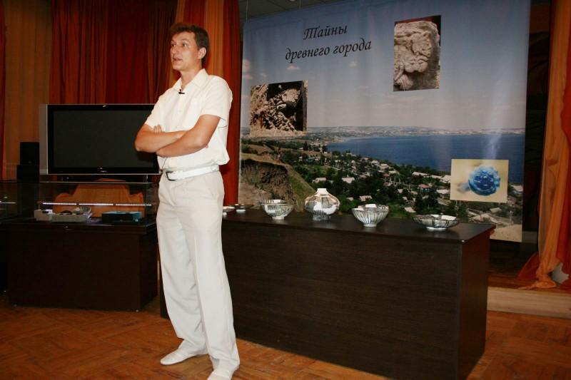 Дмитрий Кубанкин