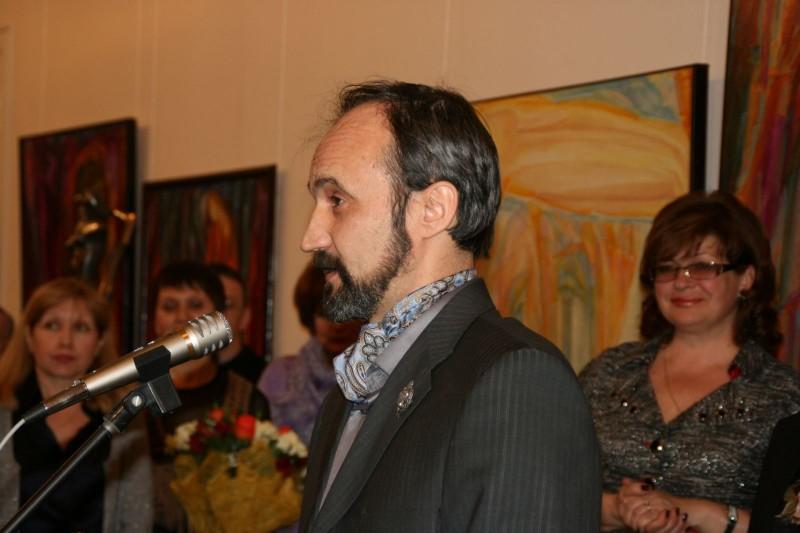 В Хвалынске откроют памятник К.С. Петрову-Водкину
