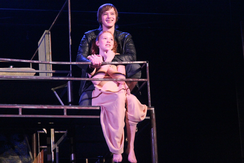 «Ромео и Джульетта» – трагикомедия в стиле неореализма