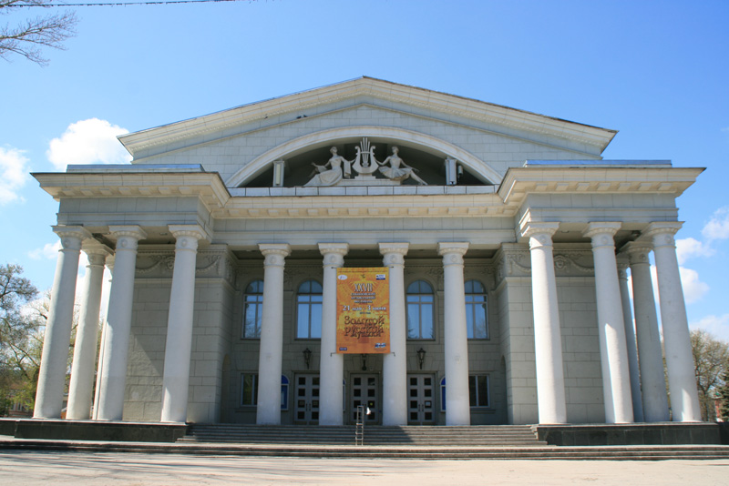 В театре оперы и балета пройдут Первые театральные интеллектуальные игры