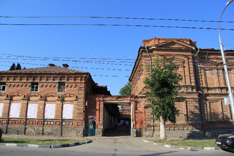 Музейно-выставочный центр «РОСИЗО» приглашает на лекцию