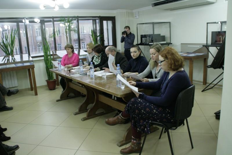 Пьесы Ярославы Пулинович на «Четвертой высоте»