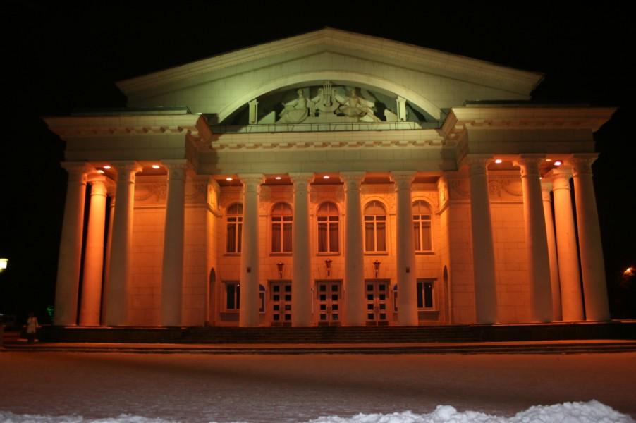 Театр оперы приглашает на премьеру театрализованного гала-концерта «Во власти musical_a»