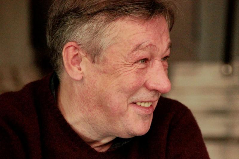 «Хороший, Плохой, Злой»  — Михаил Ефремов в Саратове