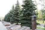 Памятники Саратова