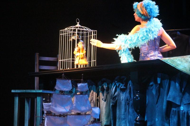 Спектакли театра кукол Теремок увидят на рязанском фестивале