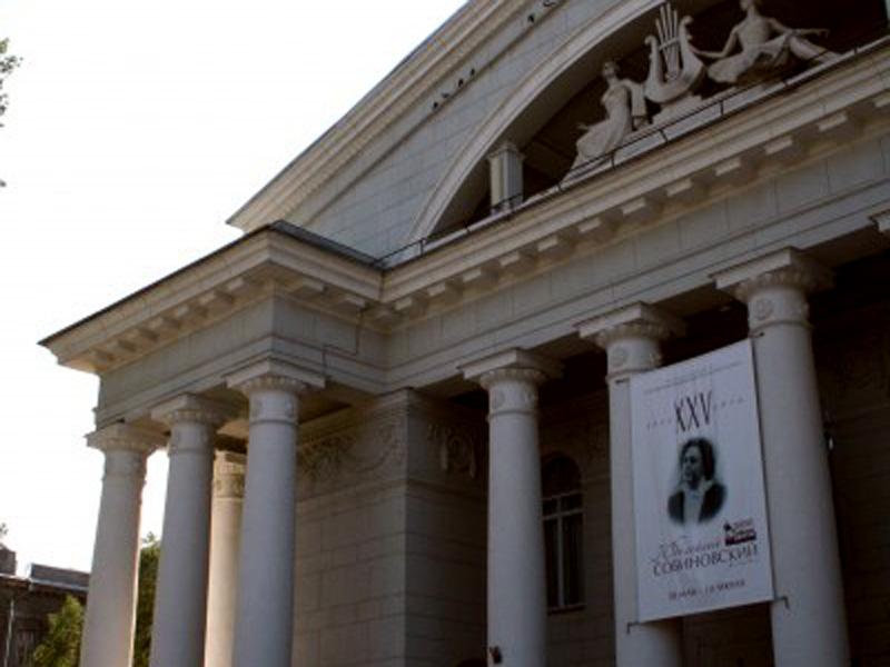 Новый сезон театр оперы и балета откроет «Евгением Онегиным»