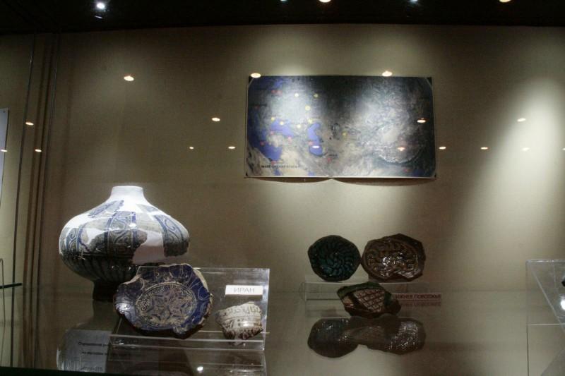 Проект музея краеведения вошел в число победителей конкурса исторических проектов