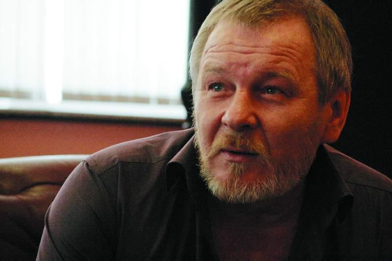 Виктор Мамонов, режиссер и педагог