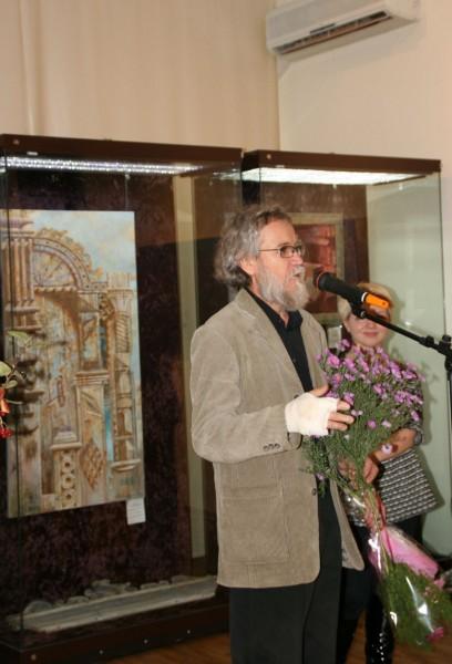 Павел Маскаев