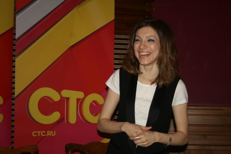 В Саратове побывала героиня сериала «Кухня»