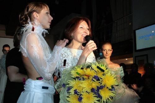 Елена Голованова: Не забывайте о соответствии стилю