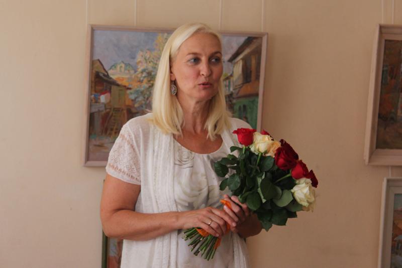 Лада Валькова: «Жизнь в солнечном свете»