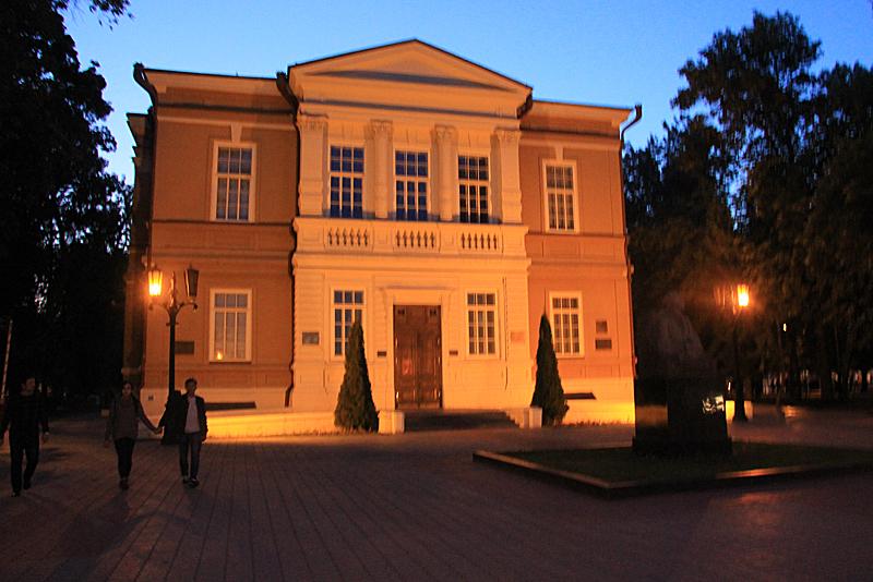 В Радищевском музее открывается выставка «Красота, рожденная морем…»