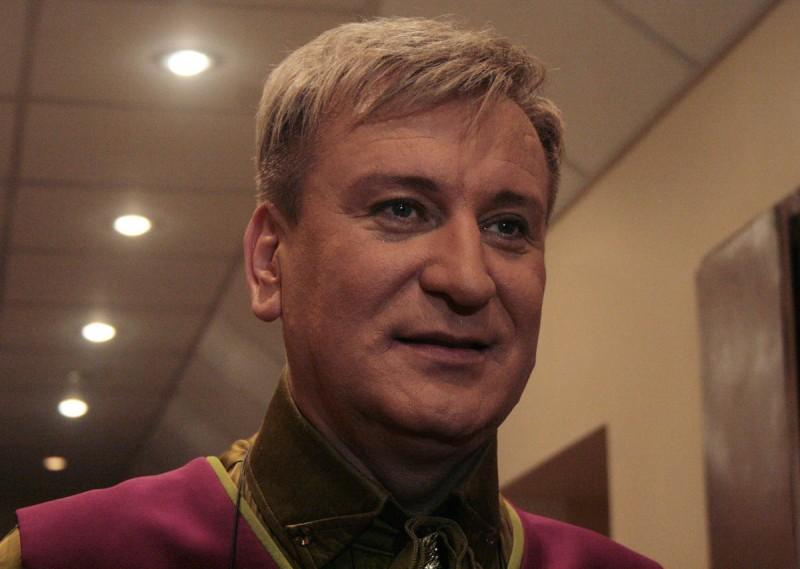 Сергей Пенкин в Саратове