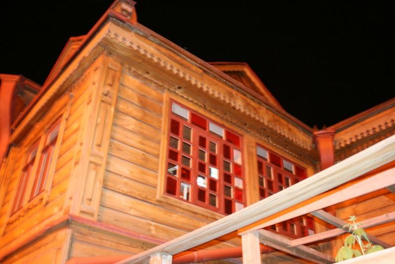 Ночь музеев-2014. Афиша