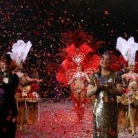 Фестиваль-конкурс «Принцесса российского цирка»