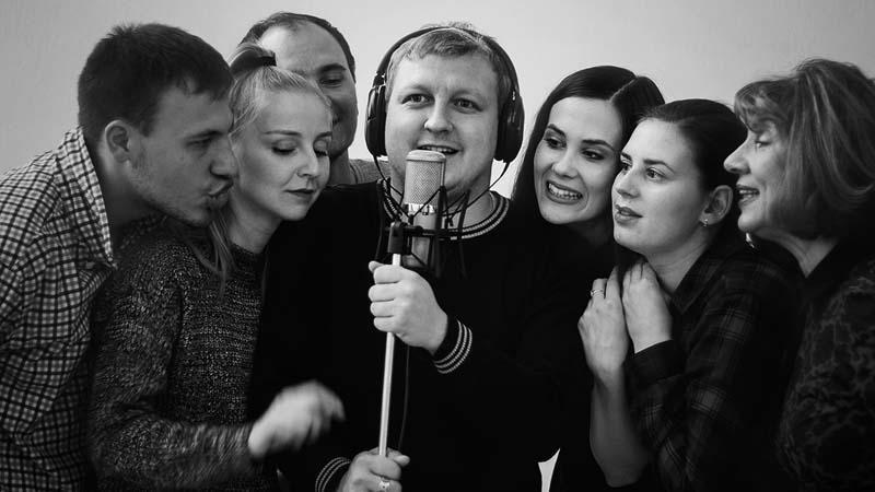 Спектакли «Теремка» можно услышать на радио по субботам