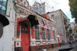 Памятники архитектуры Саратова