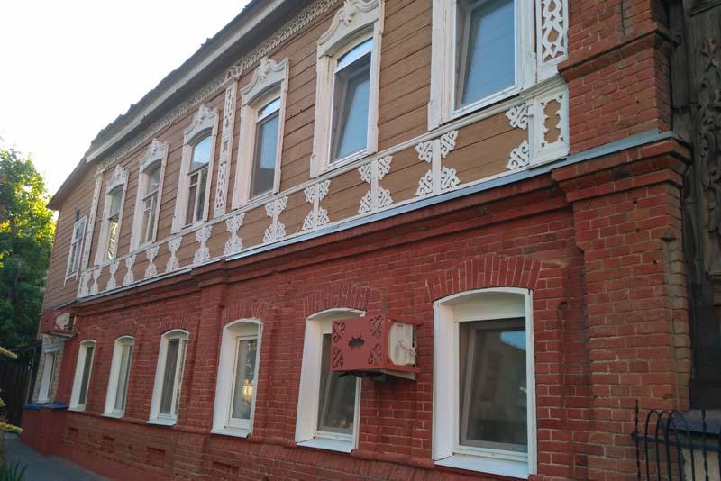 «Том Сойер фест» завершил реставрацию дома на Северной