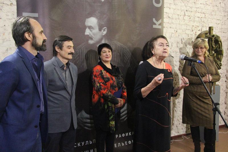 «Территория мифа» Сергея и Андрея Щербаковых