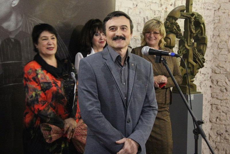 В Москве пройдет выставка саратовских скульпторов Андрея и Сергея Щербаковых