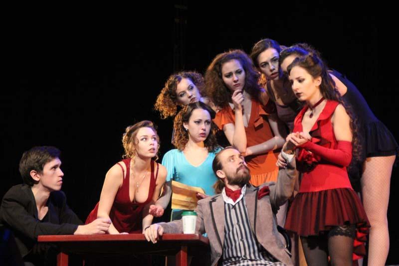 Трехгрошовая опера