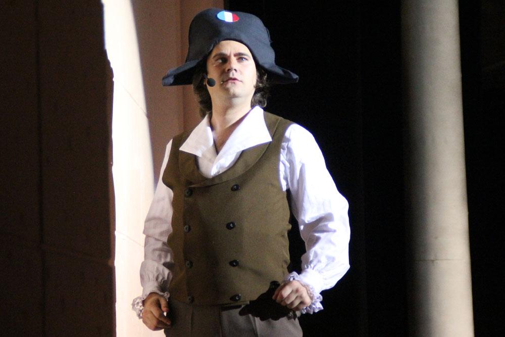 Театр оперетты завершил юбилейный сезон премьерой «Дубровского»
